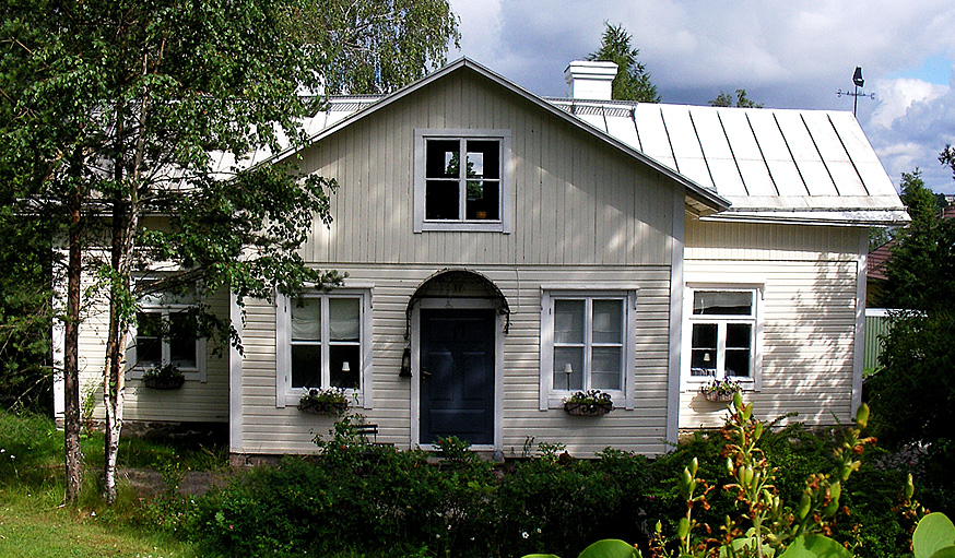 Karlbo front view